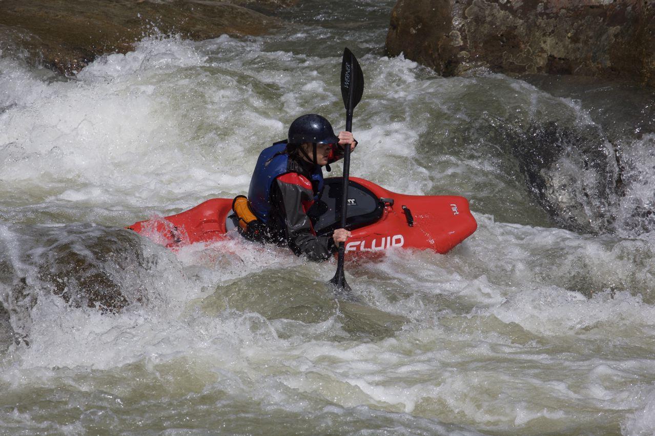 Kayaker 3